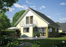 Einfamilienhaus in Zell  - Pliensbach