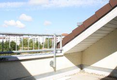 Dachgeschosswohnung in Leipzig  - Lindenthal