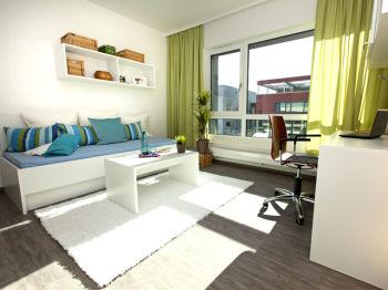 Etagenwohnung in Frankfurt am Main  - Kalbach/Riedberg