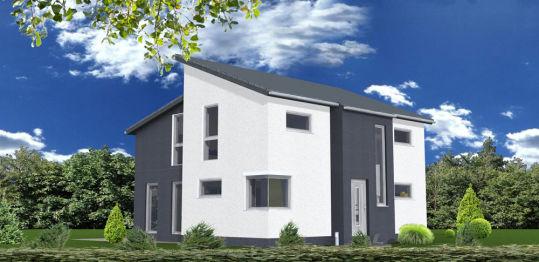 Doppelhaushälfte in Staufenberg  - Staufenberg