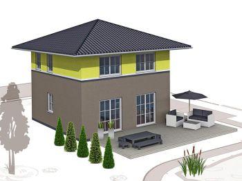 Einfamilienhaus in Lütjensee