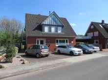 Dachgeschosswohnung in Papenburg  - Papenburg