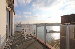Penthouse in 							Hamburg 							 - HafenCity