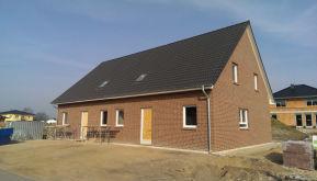 Doppelhaushälfte in Lachendorf  - Lachendorf