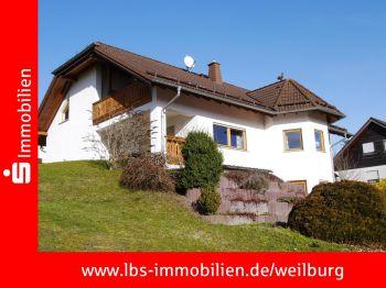 Einfamilienhaus in Weinbach  - Blessenbach