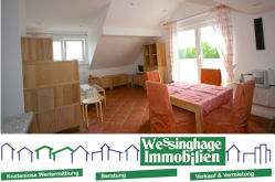 Dachgeschosswohnung in Brechen  - Niederbrechen
