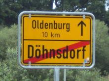 Souterrainwohnung in Wangels  - Döhnsdorf