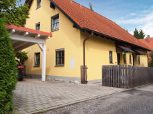 Doppelhaushälfte in Landshut  - Peter u. Paul
