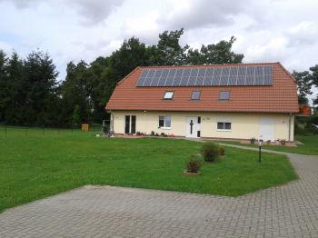 Etagenwohnung in Woldegk  - Bredenfelde