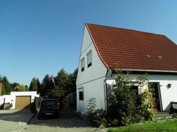 Doppelhaushälfte in Meldorf