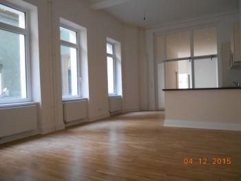 Erdgeschosswohnung in Hamburg  - St. Georg