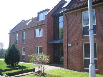Erdgeschosswohnung in Escheburg