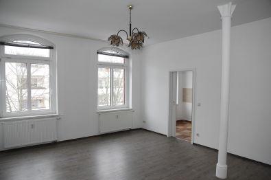 Wohnung in Bad Liebenwerda