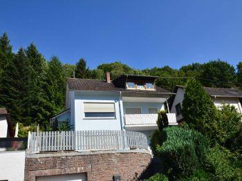 Mehrfamilienhaus in Merzig  - Merzig