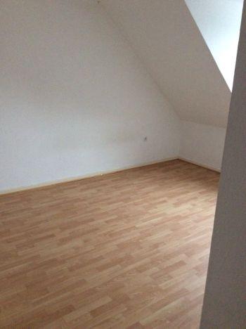 Dachgeschosswohnung in Soest  - Soest