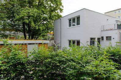 Etagenwohnung in München  - Au-Haidhausen