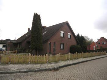 Wohnung in Leer  - Heisfelde