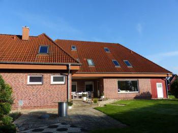 Einfamilienhaus in Wolmersdorf