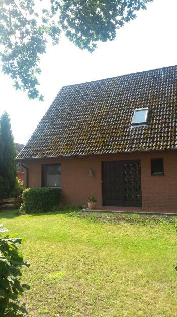 Erdgeschosswohnung in Asendorf  - Asendorf