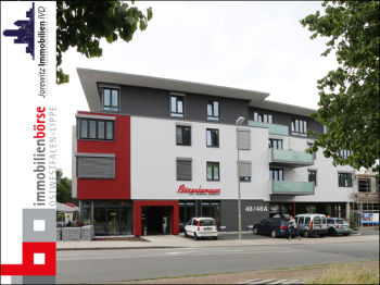 Etagenwohnung in Bielefeld  - Schildesche