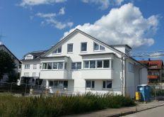Erdgeschosswohnung in Sindelfingen  - Maichingen