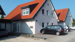 Dachgeschosswohnung in Kerken  - Stenden