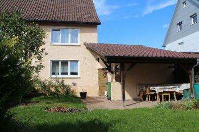 Doppelhaushälfte in Baienfurt  - Baienfurt