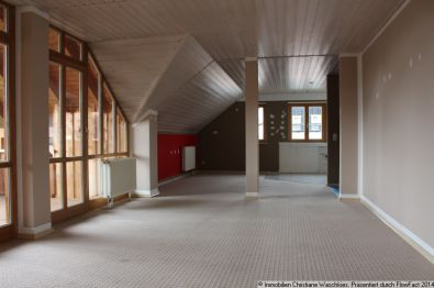 Dachgeschosswohnung in Kaufbeuren  - Oberbeuren