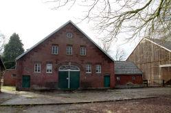 Resthof in Hude  - Holle