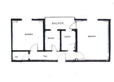 Etagenwohnung in Buchenberg  - Buchenberg