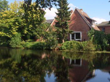Einfamilienhaus in Drochtersen  - Dornbusch