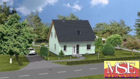 Einfamilienhaus in Rosenow  - Rosenow
