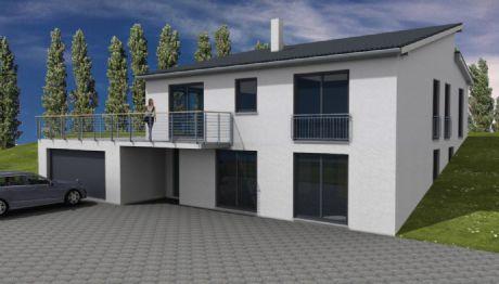 Einfamilienhaus in Tuttlingen  - Tuttlingen