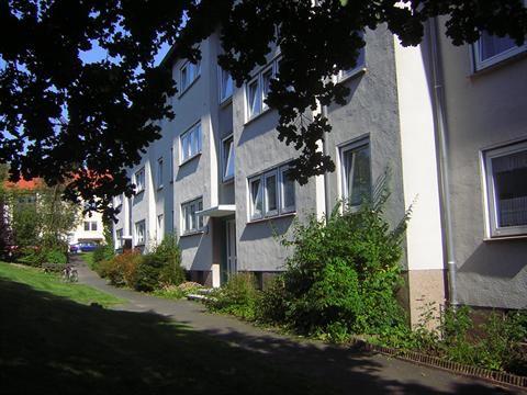 Wohnung Mieten Herford  Zimmer
