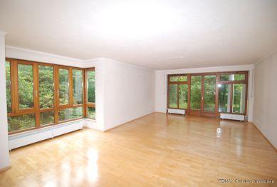 Erdgeschosswohnung in München  - Schwabing-Freimann