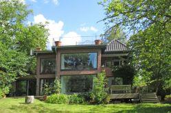 Einfamilienhaus in Hamburg  - Wohldorf-Ohlstedt