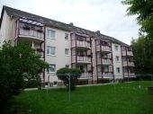1-Raumwohnung mit Balkon