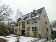 Erdgeschosswohnung in Ahrensburg