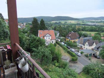 Etagenwohnung in Gelnhausen  - Gelnhausen