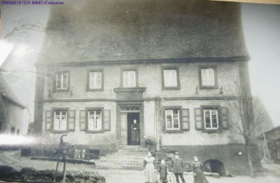 Sonstiges Haus in Maßweiler