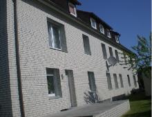 Mehrfamilienhaus in Bielefeld  - Innenstadt