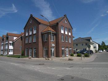Ausstellungsfläche in Fehmarn  - Burg auf Fehmarn