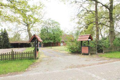 Landhaus in Bösel  - Bösel