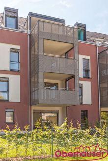 Etagenwohnung in Landshut  - West