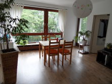 Erdgeschosswohnung in Köln  - Eil