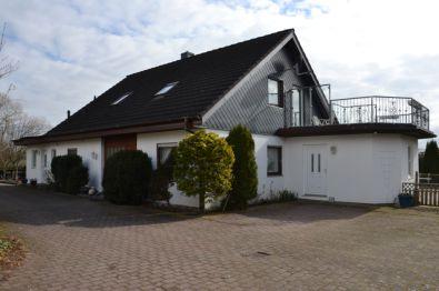 Dachgeschosswohnung in Steinburg