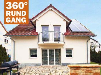 Einfamilienhaus in Babenhausen  - Harpertshausen