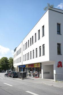 Tiefgaragenstellplatz in Hamburg  - Blankenese