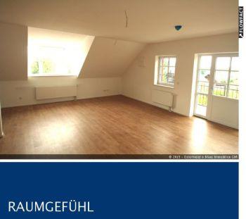 Dachgeschosswohnung in Greifenberg  - Greifenberg