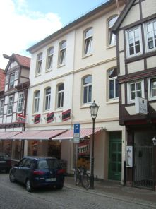 Etagenwohnung in Celle  - Altstadt